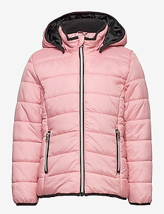 Jacket Ester light padded - puffer & padded - dusty pink