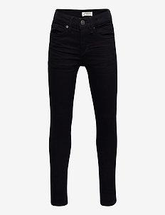 Trousers slim Jim color - jeans - blue