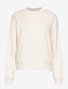 Sweatshirt Julianna - sweatshirts - dusty white