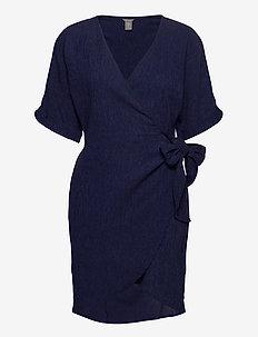 Tunic Lisa - tunics - dark dusty blue