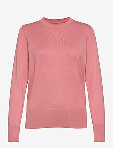 Sweater Taylor Color - trøjer - dusty pink