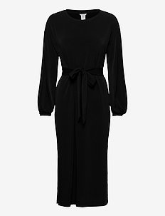 Dress MOM Lisa - midi jurken - black