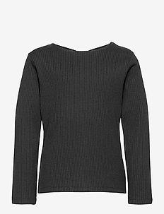 Top Victoria - puserot ja tunikat - black