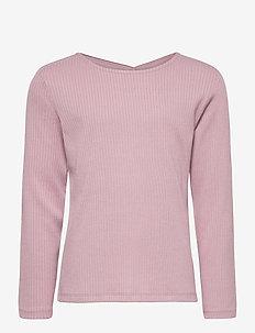 Top Victoria - puserot ja tunikat - light lilac