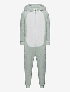 Pajama SK onesies Unicorn - one-sie - light aqua
