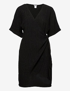 Dress MOM Lisen - midi jurken - black