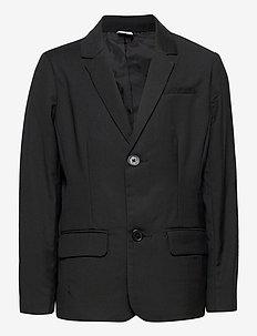 Blazer - colberts - black
