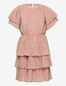 Dress Ophelia - dresses - pink