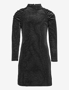 Dress Susie - dresses - black