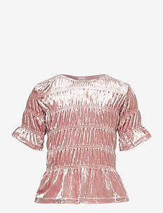 Top Milo - blusen & tuniken - light dusty pink