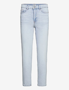Denim trousers Nea light blue - straight jeans - blue