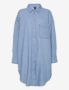 Shirt Ellen - jeansblouses - blue
