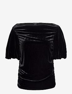 top Fabulous - t-shirts - black