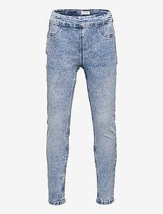 Trousers denim Asta - jeans - blue