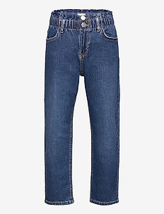Trousers denim Louise - jeans - blue