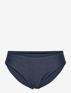 Swim Brief Ottilia Bikini Reg - bikini bottoms - blue
