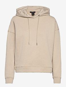 Hoodie Taylor - hoodies - beige