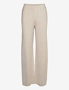 Trousers Chester - casual broeken - beige