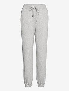 Trouser Pernille - sweatpants - grey