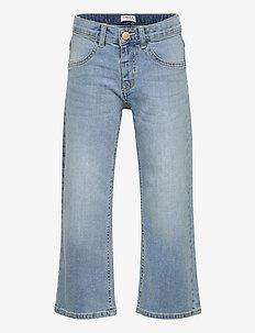 trousers denim Annie - jeans - blue