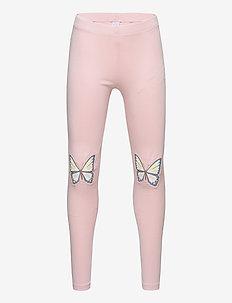 Leggings kneepatch sweet - leggings - pink