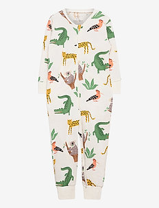Pyjamas Koala Friends - one-sie - white
