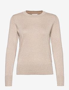 Sweater Taylor - truien - beige