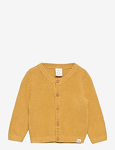 Cardigan new - gilets - yellow