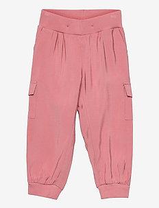 Trousers Arlene2 - trousers - pink