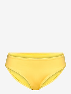 Swim Brief Lisa Bikini Reg NEW - bikini bottoms - yellow