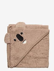 Towel terry Koala bear - akcesoria - beige