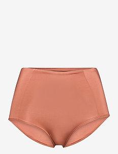 Swim Brief Courteney Classic H - doły strojów kąpielowych - orange