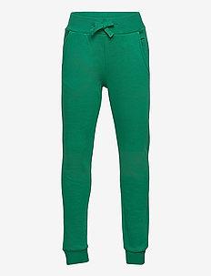 Trousers Jogging Basic Fashion - sweatpants - green
