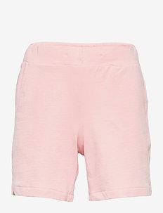 Shorts basic solid - shorts - pink
