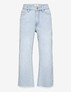 Trousers Denim Lotte - jeans - blue