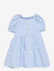 Dress Maria - kleider - white