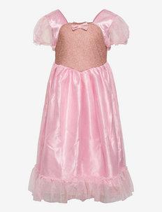 Dress princess dress out - costumes - pink