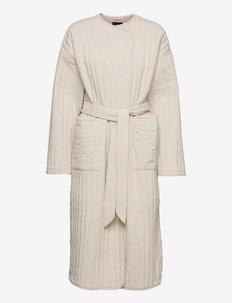 Coat Karen - beige