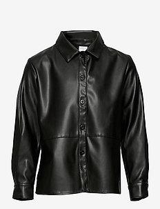 Shirt Soho - shirts - black