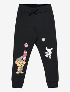 Trousers License Bamse placed - trousers - blue