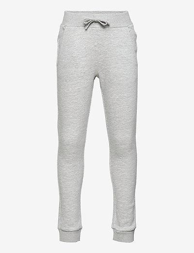Jogging trousers basic Contrac - jogginghosen - grey