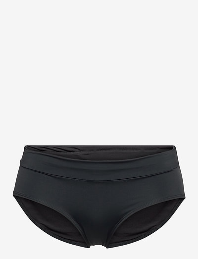Brief Clara Classic Reg - bikiniunderdeler - black