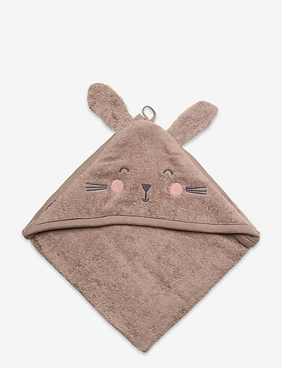 Towel terry Rabbit - badshorts - beige
