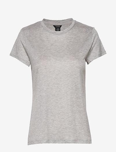 Top Tom - t-shirts - grey