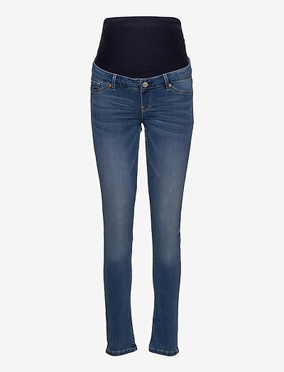 Trs denim MOM Tova Soft blue - mom jeans - blue