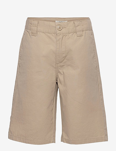 Shorts skatefit  wide leg - shorts - beige