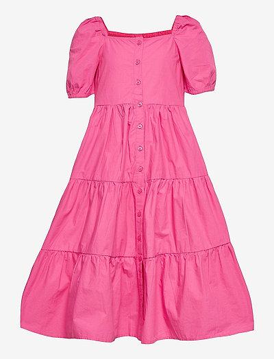 Dress Zita - jurken & rokjes - pink