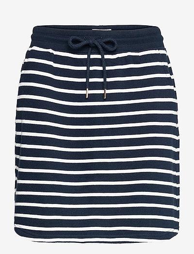 Skirt Charlie - spódnice mini - blue