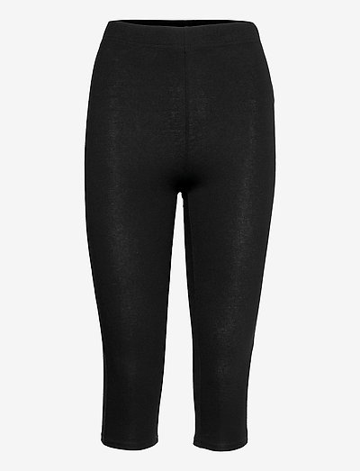 Leggings Vigge - leggings - black
