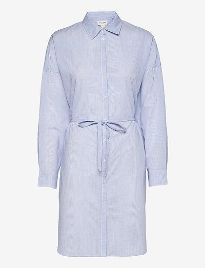 Dress Lucy voile - sukienki letnie - blue